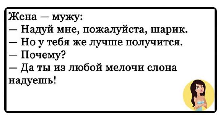 Анекдот Про Плачу