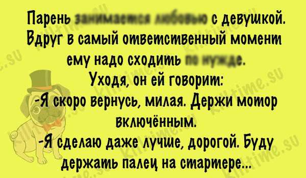 Анекдот Про Утку